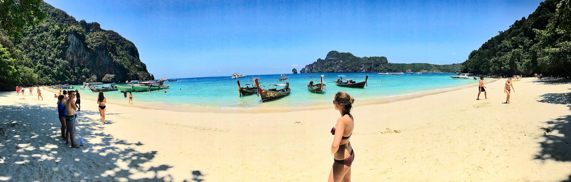 Plaża Tajlandia