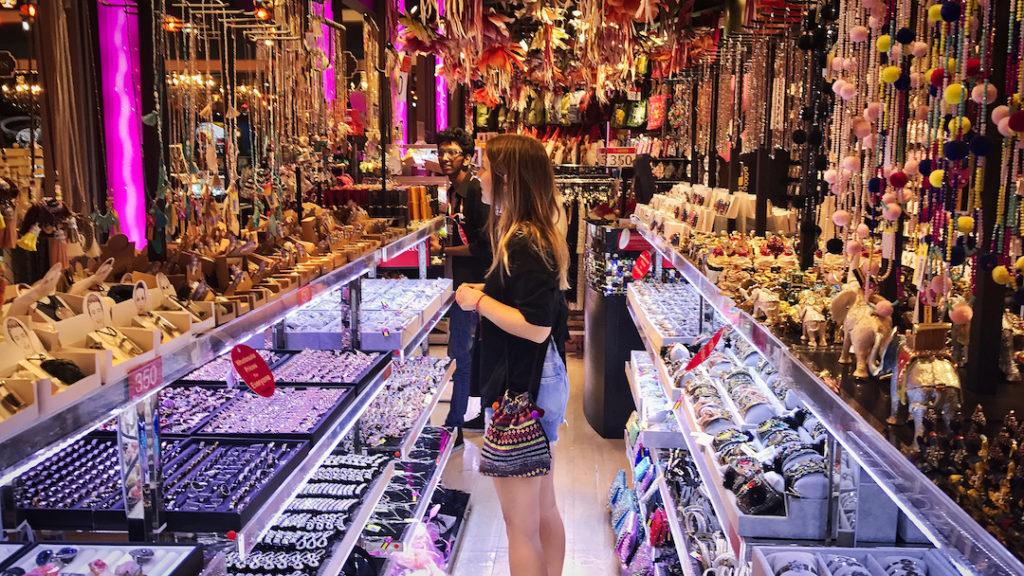Ewelina Antonowicz Sklep Bangkok