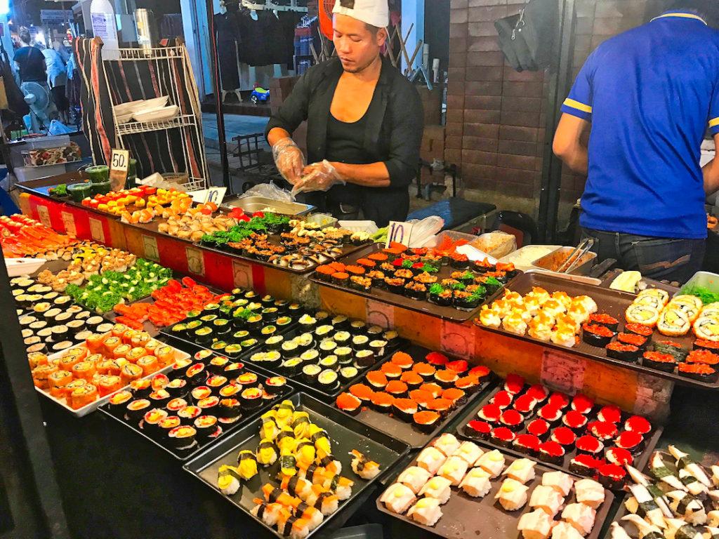 Sushi Bangkok