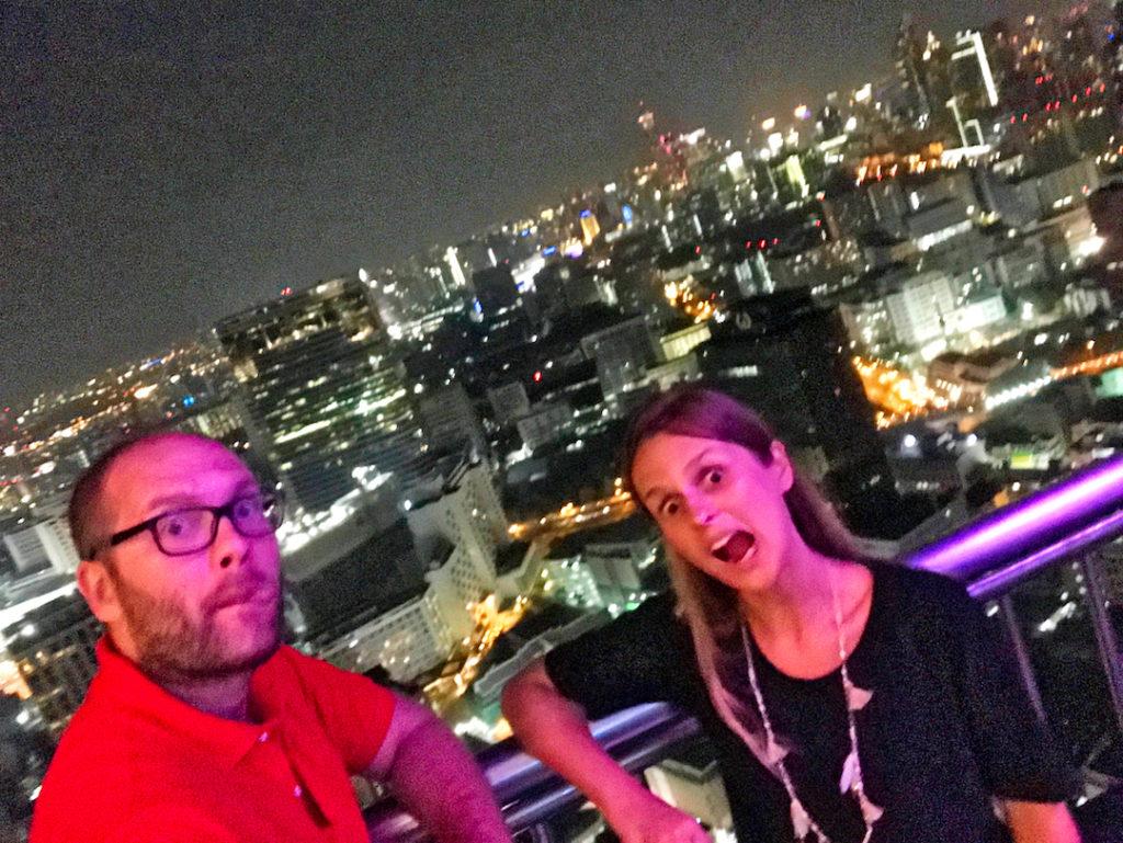 Paweł Zawadzki Cloud 47 Bangkok Ewelina Antonowicz