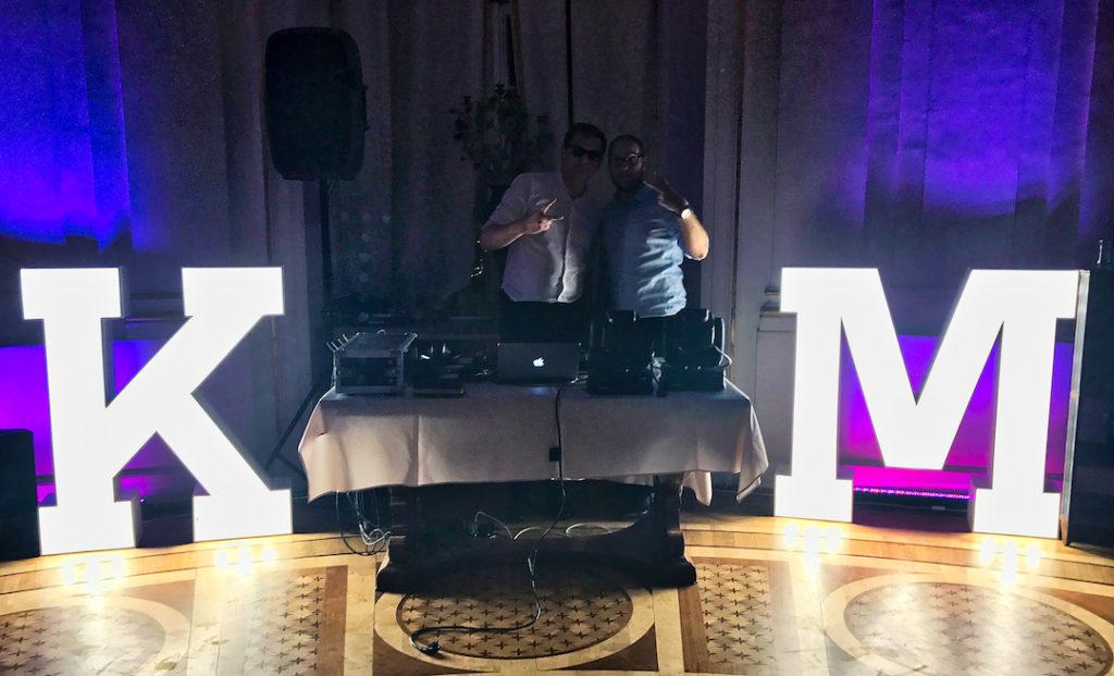 Zawadzki Przygoda DJ
