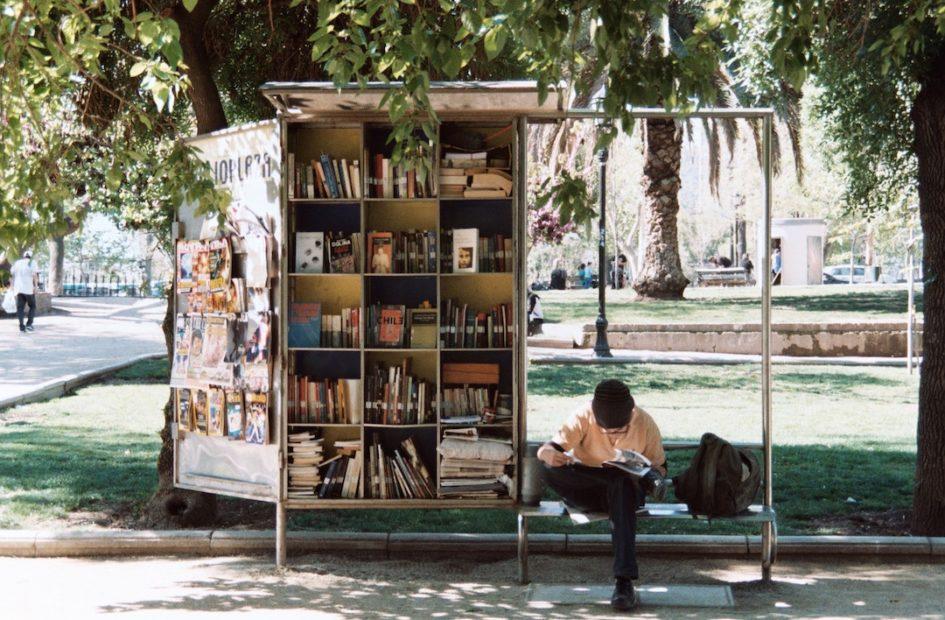 Biblioteczka Wakacyjna
